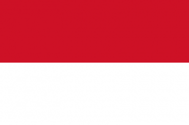 Indonesia Country Code